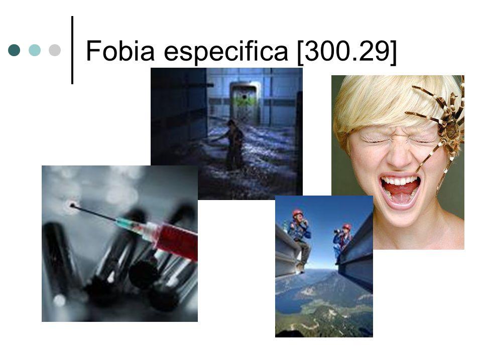 Fobia especifica [300.29]